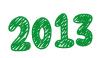 2013 grün