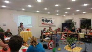Diözesanversammlung 2015